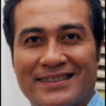 Adjie Pangestu