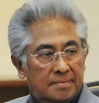 Adnan Buyung Nasution