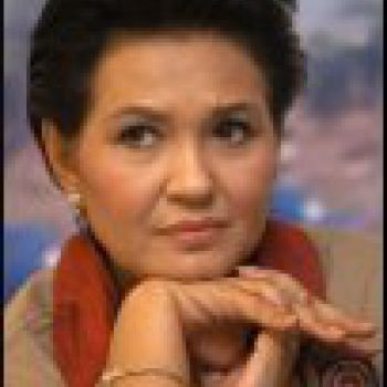 Alicia Johar